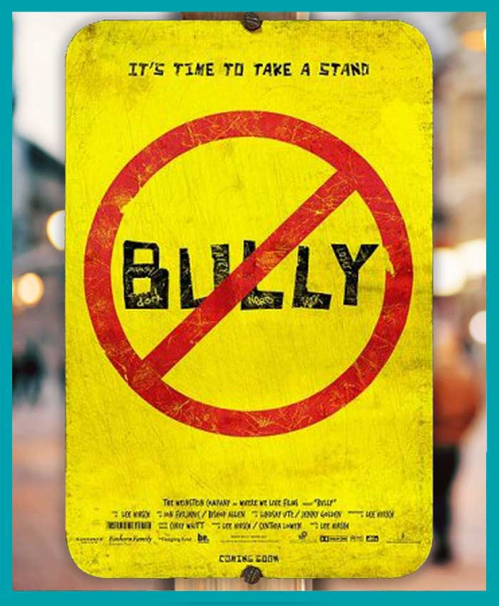 Anti Bullying Movie BULLY