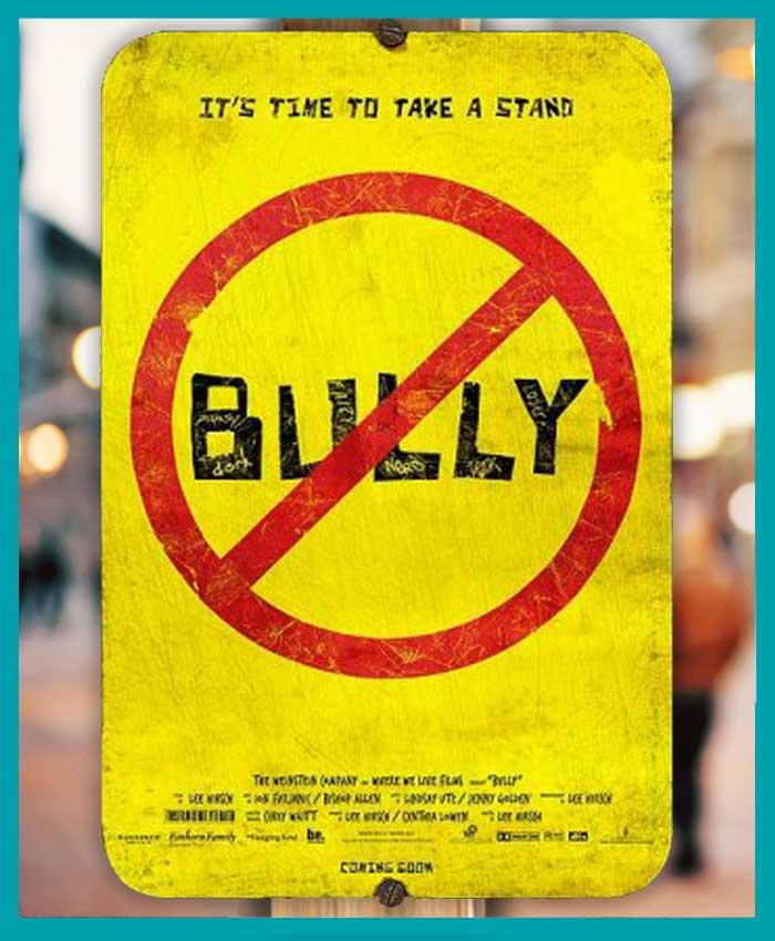 Anti Bullying Movie BULLY