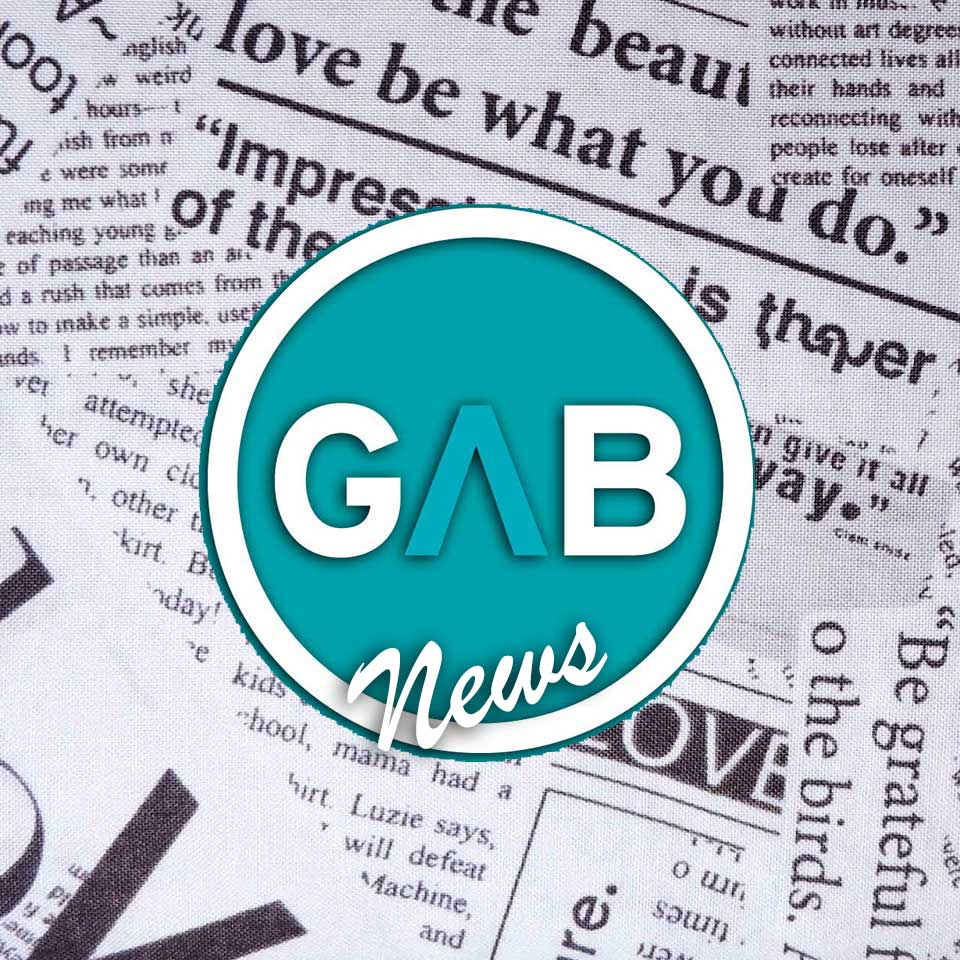 GAB Newsletter | November 2015