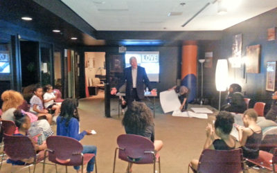 Milwaukee Youth Health Service Corps invites GAB