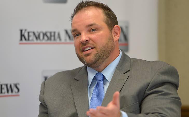 Kenosha Wisconsin Alderman Stomping Out Bullying