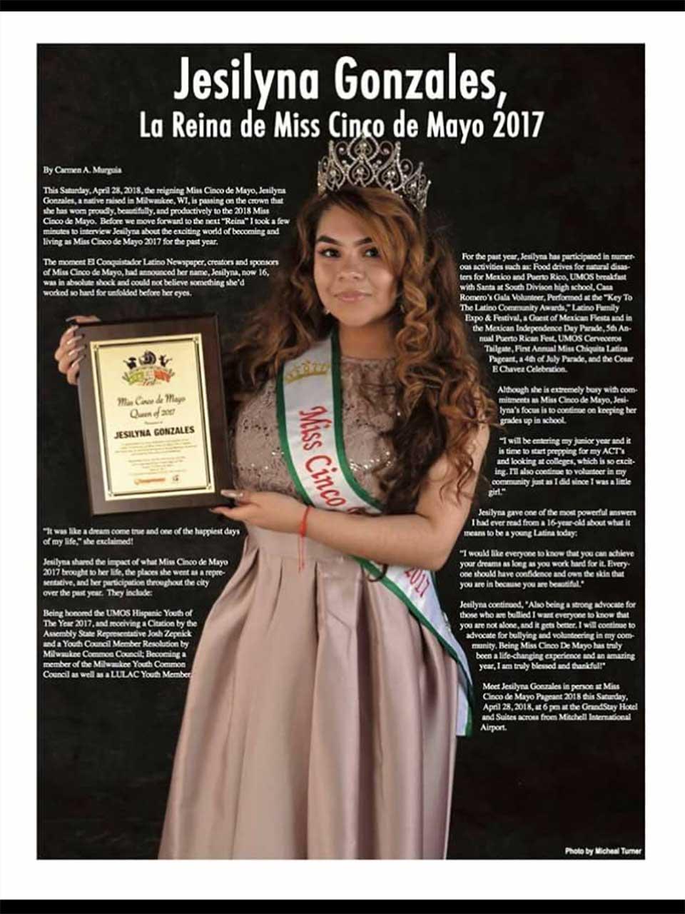 Jesilyna Gonzalez
