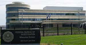 Generations Against Bullying Visits the FBI
