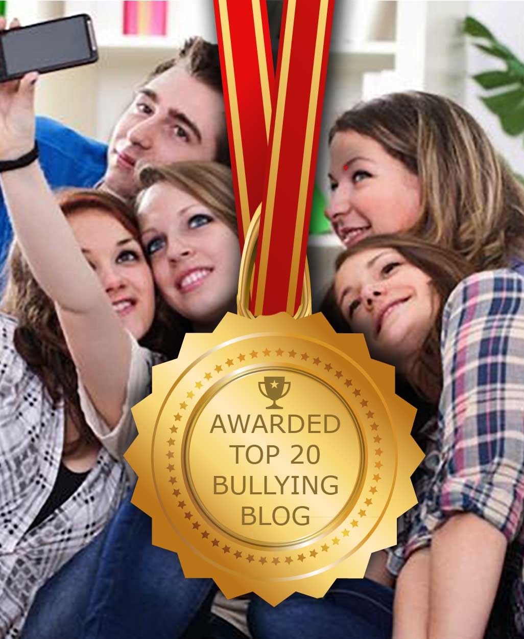 Voted Top 20 Best Bullying Website