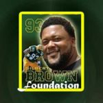 Gilbert-Brown-Foundation