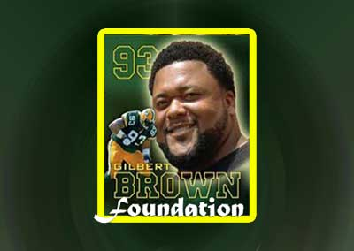 Gilbert Brown Foundation