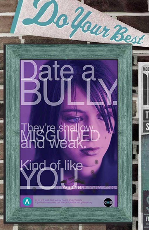 Date A Bully LIVE