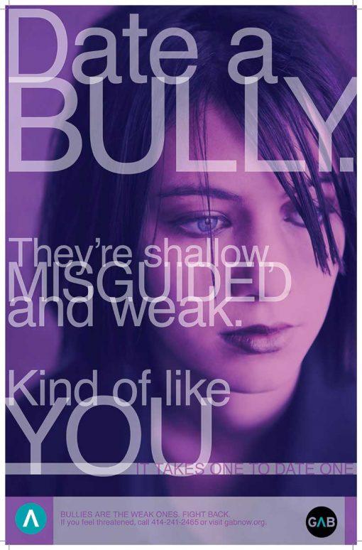 Date A Bully