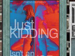 Just Kidding LIVE