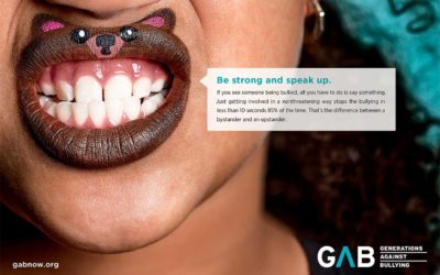 GAB Ads Receive International Recognition