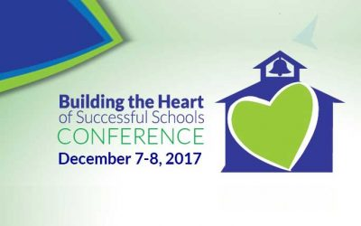 GAB Confirmed for the Building the Heart of Successful Schools Conference