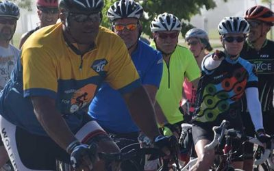 Henderson's Ride For Hope Was Fun For All