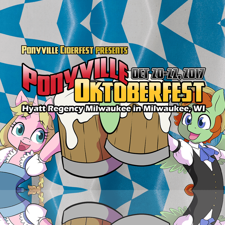 Ponyville Oktoberfest 2017
