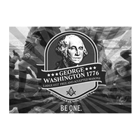 G.W. 1776 LODGE