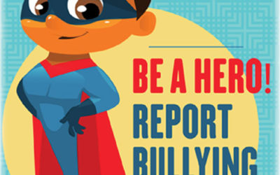 The Hero Project presents How to Become an Upstander and Stop Bullying