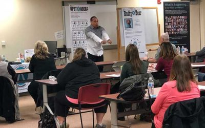 Milwaukee Garden District Features GAB at March Meeting