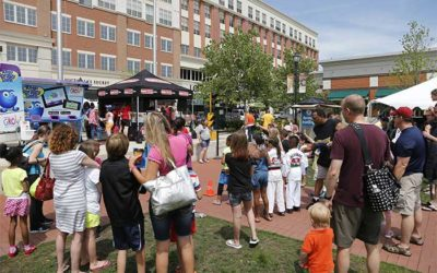 GAB to Appear at Bayshore Safety Day