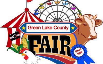 Visit GAB at the Green Lake County Fair
