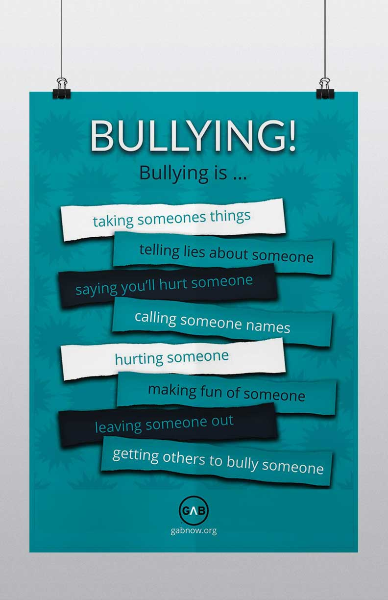 8-Bullying Is
