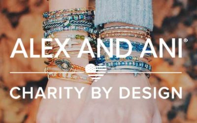 Alex & Ani Sale Event Supports GAB