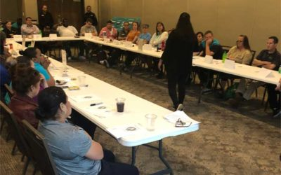 The Hampton Inn Hosts Bullying Prevention Training by GAB