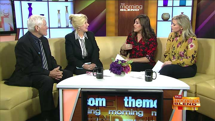 (Video) GAB Guest on NBC's The Morning Blend