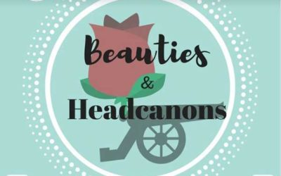 Lindsay Strean of Beauties and Headcanons Talks Anime Milwaukee and GAB