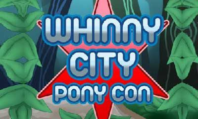 Whinny City