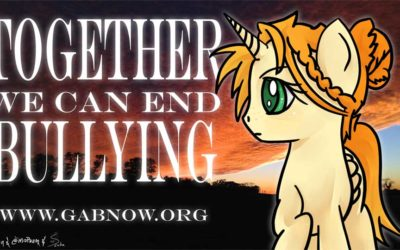 Endeavor Livestream Featuring GAB as Official Charity