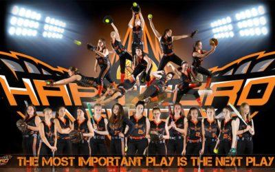 Hartford Velocity Softball Tournament Helps Support GAB